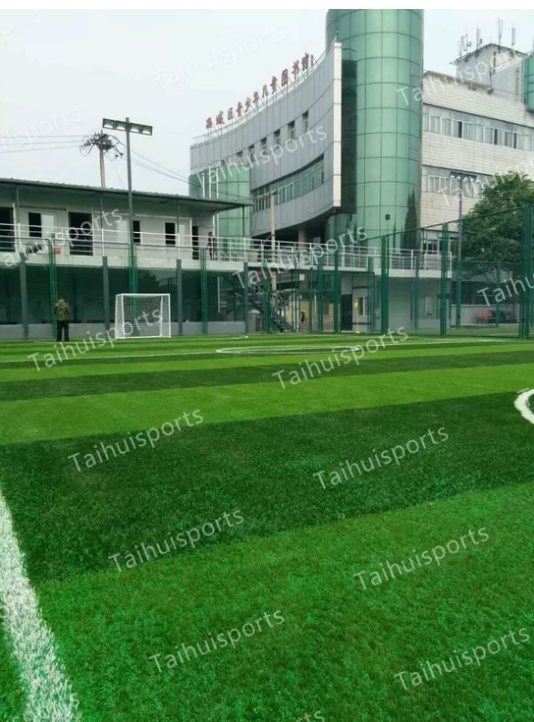 SEBS Rubber Cooling Granules Football Field Synthetic Grass Infill Low Bulk Density Artificial Turf Infill FIFA Standard