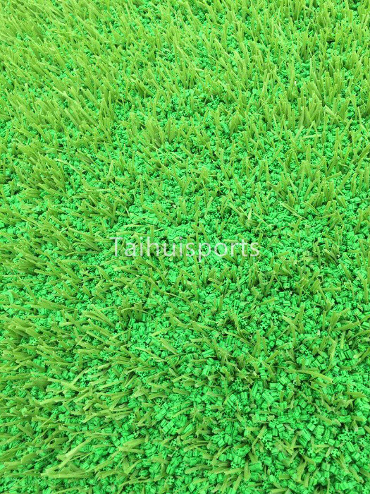 New SEBS Rubber Recyclable Rubber Artificial Grass Infill No Odor Cooling Infill Customized Color 8