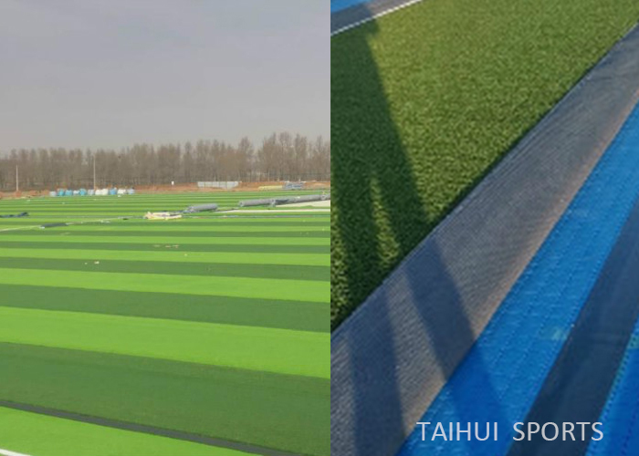 Changzhou Taihui support project | Shanxi Youyu National Teenager Football Training Base(图7)